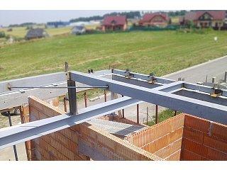 Ocelové konstrukce krovů obr.č.: 6