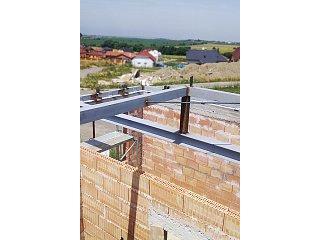 Ocelové konstrukce krovů obr.č.: 5