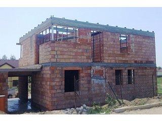 Ocelové konstrukce krovů obr.č.: 3