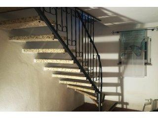 Zakázková výroba zábradlí, schodů a plotů obr.č.: 25