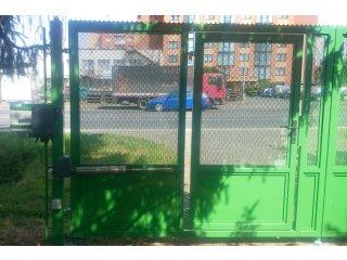 Zakázková výroba zábradlí, schodů a plotů obr.č.: 20