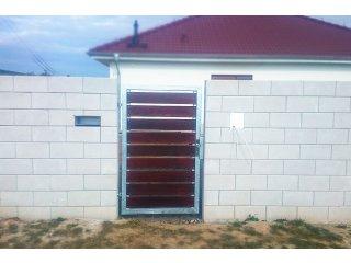 Zakázková výroba zábradlí, schodů a plotů obr.č.: 23