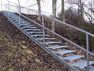 Zakázková výroba zábradlí, schodů a plotů obr.č.: 22