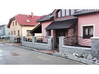 Zakázková výroba zábradlí, schodů a plotů obr.č.: 15
