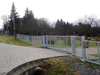 Zakázková výroba zábradlí, schodů a plotů obr.č.: 33
