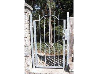 Zakázková výroba zábradlí, schodů a plotů obr.č.: 32