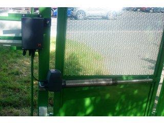 Zakázková výroba zábradlí, schodů a plotů obr.č.: 21