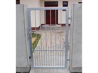 Zakázková výroba zábradlí, schodů a plotů obr.č.: 19