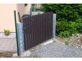 Zakázková výroba zábradlí, schodů a plotů obr.č.: 18