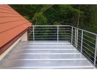 Zakázková výroba zábradlí, schodů a plotů obr.č.: 14