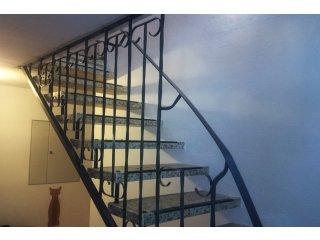 Zakázková výroba zábradlí, schodů a plotů obr.č.: 24