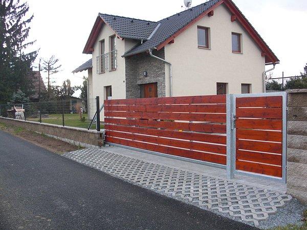 Garážová vrata Hörmann